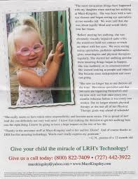 Blind Physical Therapist Mace Kingsley Heals Blind Child With Scientology Scientology 411