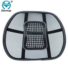 Chair Seat Cover Aliexpress Com Buy Office Chair Seat Covers Mesh Massage Seat