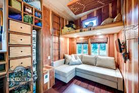 how to choose tiny house appliances properly dream houses