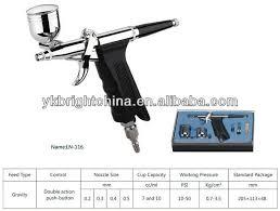 Professional Airbrush Makeup Machine 2014 New Airbrush Makeup Machine Kit For Nails Buy Airbrush