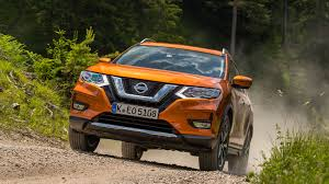 nissan sport 2018 nissan x trail 2017 facelift review by car magazine
