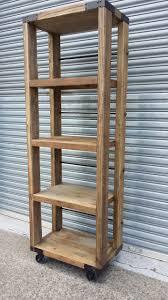 kitchen bookshelf ideas rustic industrial bookcase ideas design ideas u0026 decors