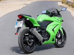 kawaski ninja 250 r back play station store pinterest