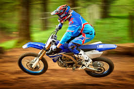 first look 2018 yamaha yz models motocross feature stories