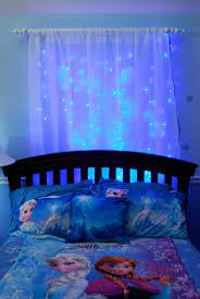 Frozen Room Decor 25 Idées Géniales Pour Une Chambre De La Reine Des Neiges Frozen