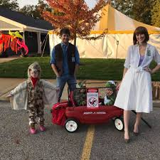 family halloween costume ideas for 5 halloween costume family of 5 jurassicworldcostume jurassic world