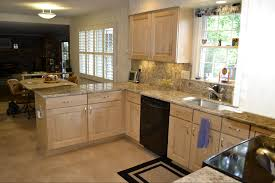 Vinyl Flooring For Kitchens by Kitchen Flooring Options Northwood Construction