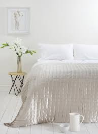holly willoughby quilted squares bedspread 100 this luxurious