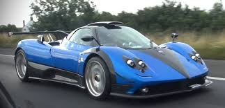 pagani zonda gold supercarworld 1 5million pagani zonda munched and abandoned