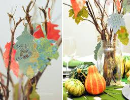 que dia es thanksgiving thanksgiving center piece craft mami talks