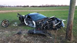 corvette crash c5 corvette crash in kentucky claims one corvette