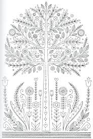 coloring pages for adults tree coloring pages detailed coloring pages for adults this tree will