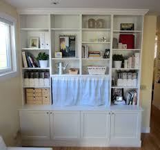 wall units stunning premade built in bookcases using stock