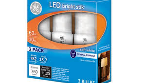 bright led light bulbs new consumer led light bulbs are now cheaper than compact