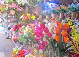Flowers For Sale India Calls End To Barter Trade At Myanmar Border The Myanmar Times