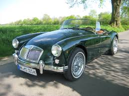 british racing green mga 1500 british racing green 1957 mga pinterest cars