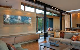 Modern Home Design Charlotte Nc Piedmont Residence By Carlton Architecture Design