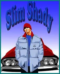 8 best marshall mathers aka slim shady eminem images on