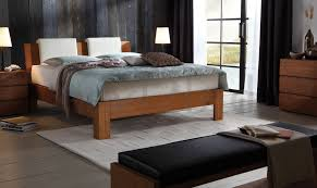 Spring Bed by Solid Wood Beds Hasena Box Spring Corno Varus Varo Box Sprung