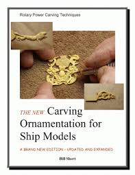 pdf version carving ornamentation for ship models