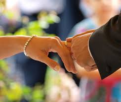 Wedding Ring On Right Hand by Jewish Wedding Ring Guide Jerusalemonline
