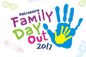 family day out petrosains