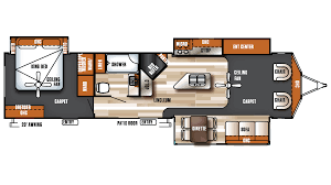 destination trailer floor plans michigan salem villa estate rv dealer salem villa estate rv sales