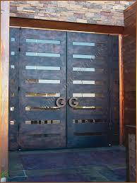 Commercial Exterior Steel Doors Wonderful Exterior Metal Door With Metal Doors Metal Doors