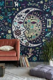 Wall Tapestry Hippie Bedroom Best 25 Sun And Moon Tapestry Ideas On Pinterest Purple