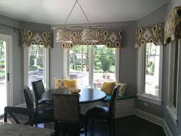 window treatment for bay windows top 5 window treatments for bay windows budget blinds life style