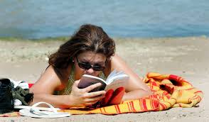 13 ya beach reads to take on your summer vacation