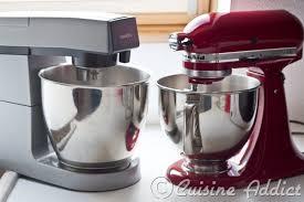 cuisine kenwood k vs ka kenwood contre kitchen aid lequel choisir