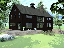 Barn Homes Floor Plans Newest Barn House Design And Floor Plans From Yankee Barn Homes