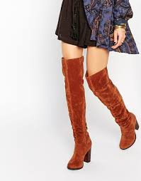 s knee boots uk miss kg venice the knee boots shoes for fall