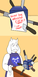 Buy All The Things Meme - i just want to eat my breakfast undertale know your meme