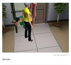 Sims Hehehehe Meme - 19 tumblr posts about the sims guaranteed to make you laugh sims