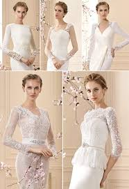 wedding dresses west midlands sleeved wedding dresses for autumn and winter confetti co uk