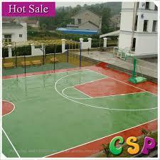 Basketball Backyard Best Backyard Basketball Court