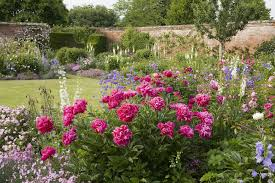 Pictures Of Gardens And Flowers by 9 Cottage Style Garden Ideas Gardening Ideas