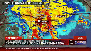 Harris County Flood Map Live Coverage Catastrophic Flooding In Harris Co Wfaa Com