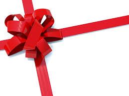 ribbon and bows christmas bow clipart free clip free clip