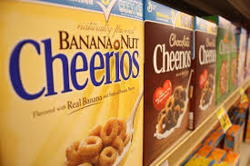 general mills to nix artificial flavors and colors from its cereals