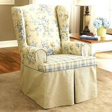 slipcovers for chair wingback slipcover slipcovers for chair slipcovers chair wingback