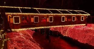 clifton ohio christmas lights clifton mill christmas lights 2017