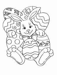easter coloring pages free printable pertaining inspire