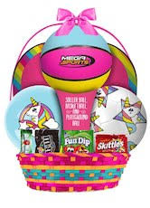 premade easter basket pre made easter gift baskets for kids toys r us