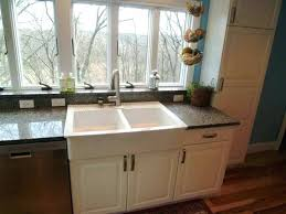 Kitchen Sink With Cabinet  Songwritingco - Home depot kitchen base cabinets