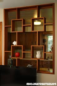 cube room divider tower bookcases for small spaces doherty house amazing design
