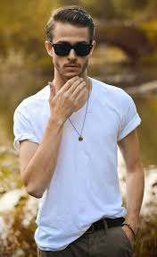 men necklace style images 15 best dressing combinations with white shirt for men jpg