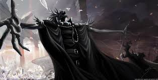 dying god deus ex machina mirai nikki by limontea on deviantart